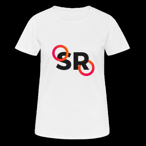 Simulator Radio - Women's Breathable T-Shirt