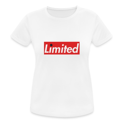 limited - T-shirt respirant Femme