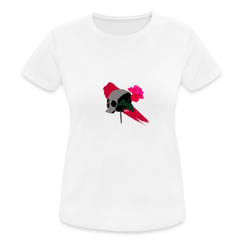 FOREVER by BLUEBLUE - Women's Breathable T-Shirt