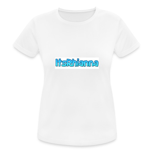 Merch - Women's Breathable T-Shirt