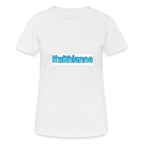 Merch - Women's Breathable T-Shirt