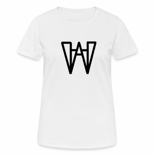 WA © - Women's Breathable T-Shirt