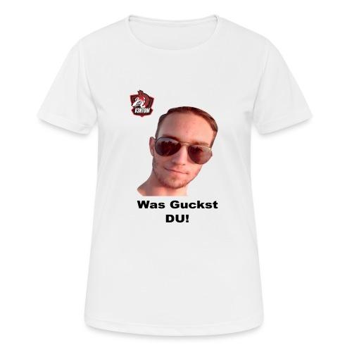 Meme - Frauen T-Shirt atmungsaktiv