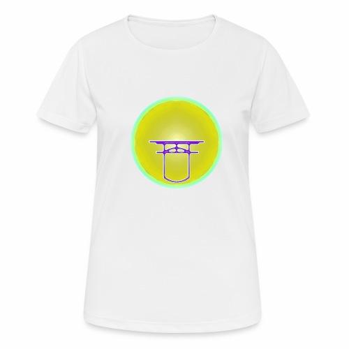 Home - Healer - Women's Breathable T-Shirt