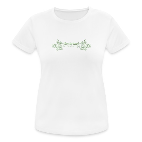 scoia tael - Women's Breathable T-Shirt