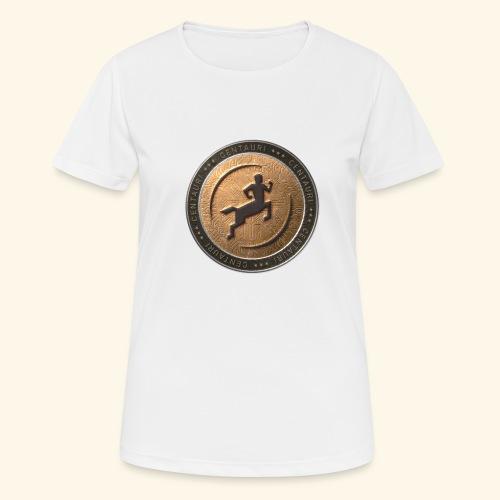 Centauri Sport - Frauen T-Shirt atmungsaktiv
