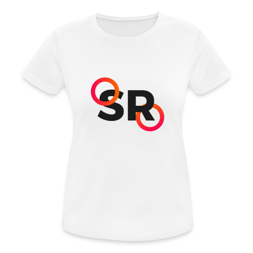 Simulator Radio - Women's Breathable T-Shirt