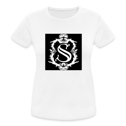 salvatore's - Women's Breathable T-Shirt
