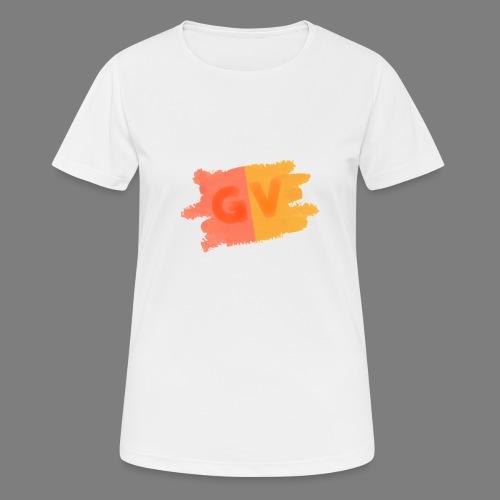 GekkeVincent - vrouwen T-shirt ademend