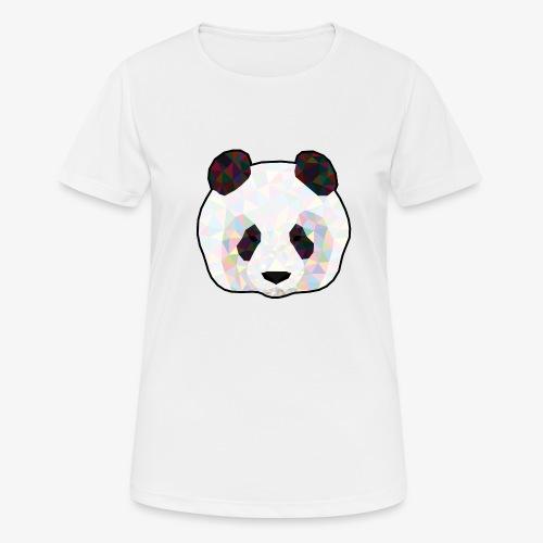 Panda - T-shirt respirant Femme