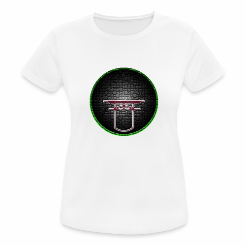 Sword - Fight for productivity and sustainability - Women's Breathable T-Shirt