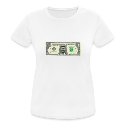 United Scum of America - Women's Breathable T-Shirt