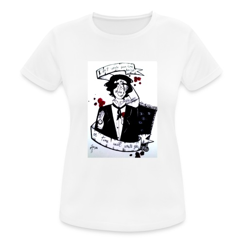 22-jpg - Maglietta da donna traspirante