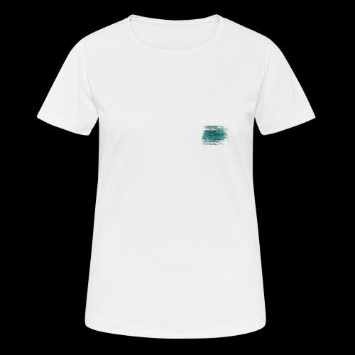 azr - T-shirt respirant Femme