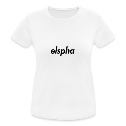 elspha - Women's Breathable T-Shirt
