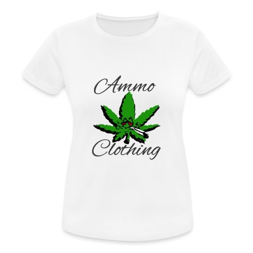 Mr Stoner Summer Wear - Women's Breathable T-Shirt