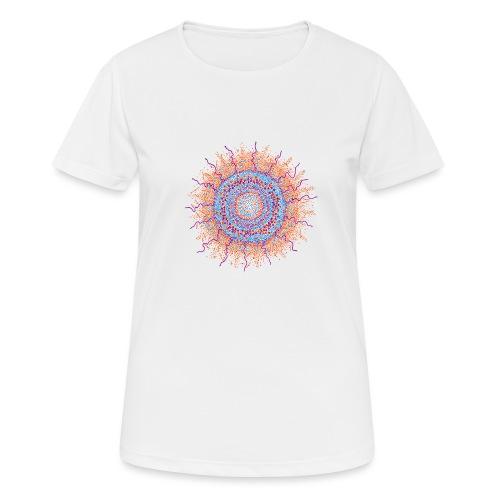 Joy - Women's Breathable T-Shirt