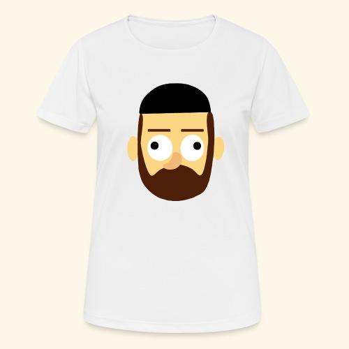 Stille Willem - Vrouwen T-shirt ademend actief