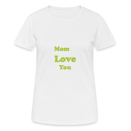 Nameless 3 - Women's Breathable T-Shirt