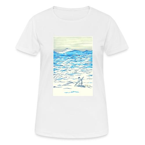 EVOLVE - Women's Breathable T-Shirt