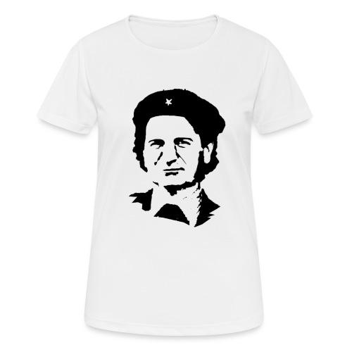 COSMY CHE - Maglietta da donna traspirante