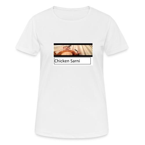 chicken sarni - Women's Breathable T-Shirt