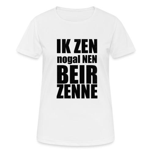 Beir - Vrouwen T-shirt ademend actief