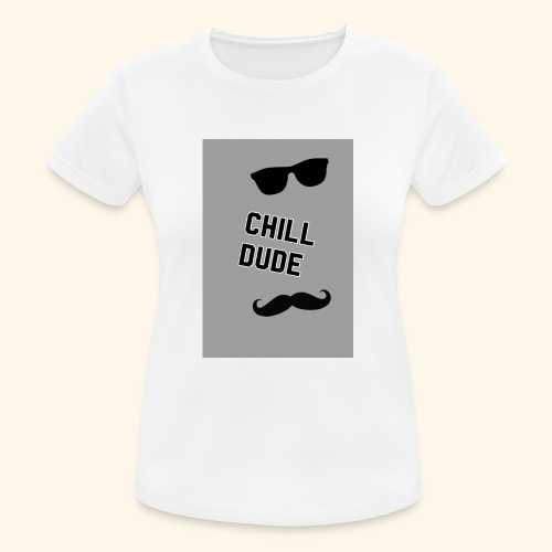 Cool tops - Women's Breathable T-Shirt
