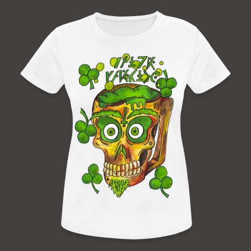 St Patrick - T-shirt respirant Femme