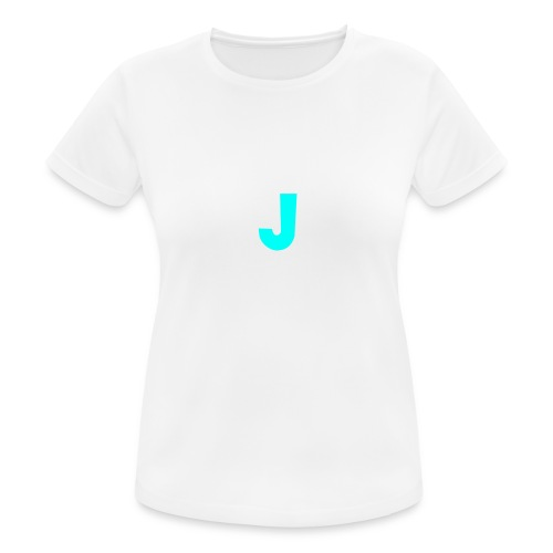 Jeffke Man T- Shirt - vrouwen T-shirt ademend