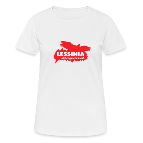LESSINIA LEGEND - Maglietta da donna traspirante