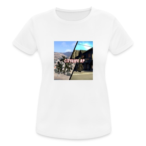 25520186 1487734038006238 33100251 n - T-shirt respirant Femme