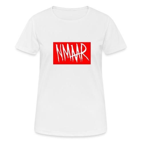 Logo Shirt - Dame T-shirt svedtransporterende