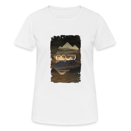 Men's shirt Album Art - Women's Breathable T-Shirt