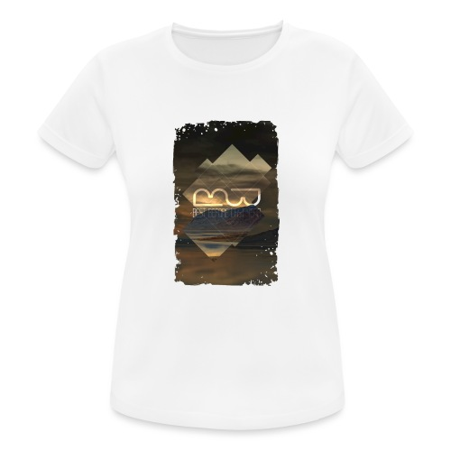 Women's shirt Album Art - Women's Breathable T-Shirt