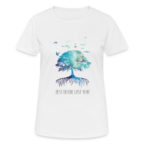 Men's shirt Next Nature Light - Women's Breathable T-Shirt