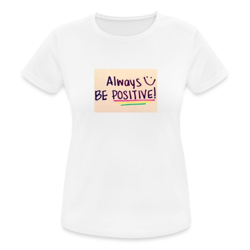 Bamse - Dame T-shirt svedtransporterende