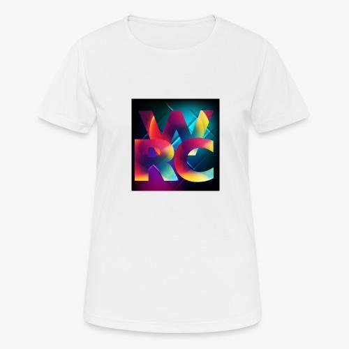 WeaRCore - T-shirt respirant Femme