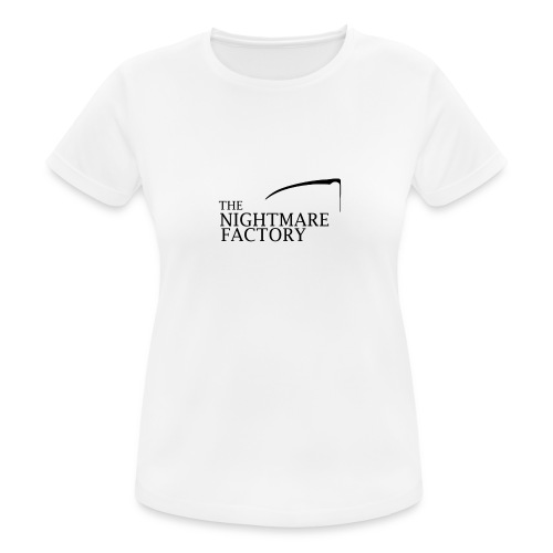 nightmare factory Nero png - Women's Breathable T-Shirt