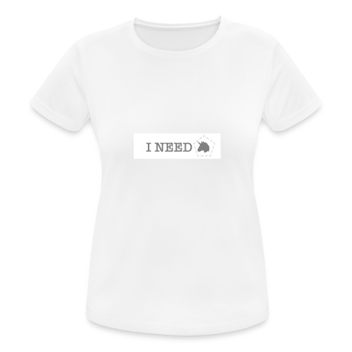 IMG 3118 - T-shirt respirant Femme