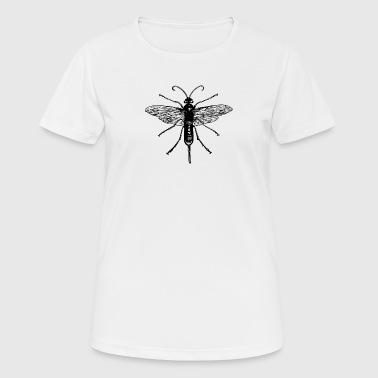 Insekt - Frauen T-Shirt atmungsaktiv