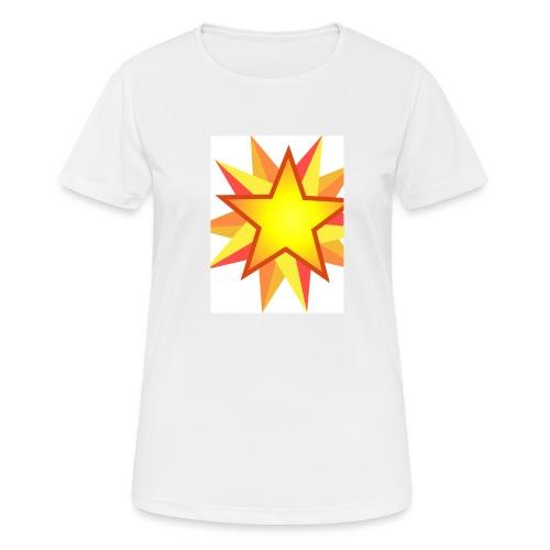 ck star merch - Women's Breathable T-Shirt