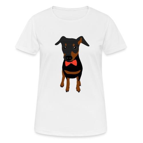 Pinche - Camiseta mujer transpirable