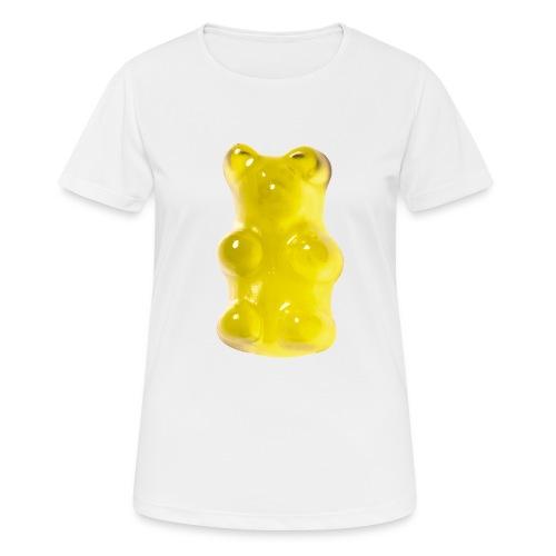 gummibaer - Frauen T-Shirt atmungsaktiv