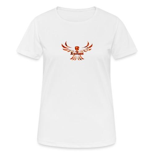 Aprime - Frauen T-Shirt atmungsaktiv