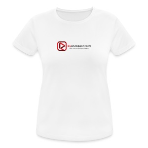 Sender Logo original - Women's Breathable T-Shirt