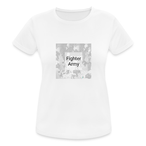 Photo 1546263836815 - Frauen T-Shirt atmungsaktiv