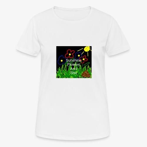 46F0F1F7 1A1F 49BC B472 BF5E2ADEC83A - Women's Breathable T-Shirt