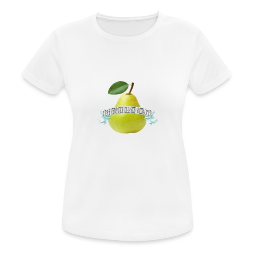 I EAT STICKERS ALL THE TIME DUDE Shirt - Women's Breathable T-Shirt