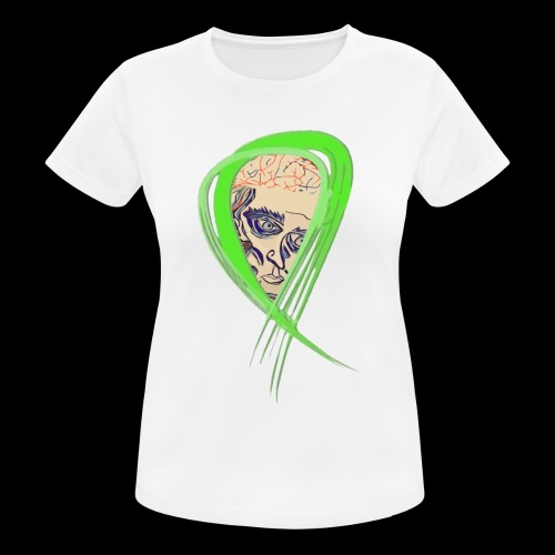 Mental health Awareness - Women's Breathable T-Shirt